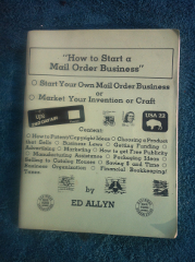 Mail Order Book